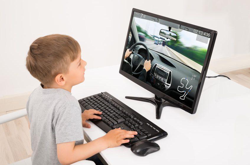 Cum influențează tehnologiile moderne (TV, calculatorul, etc.) dezvoltarea creierului unui copil!