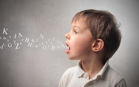 Dezvoltarea limbajului la copii