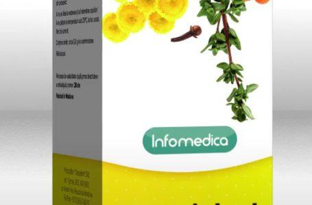 Parazitoza intestinala